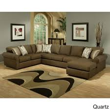 Sectional Sofa Cleaning In LA